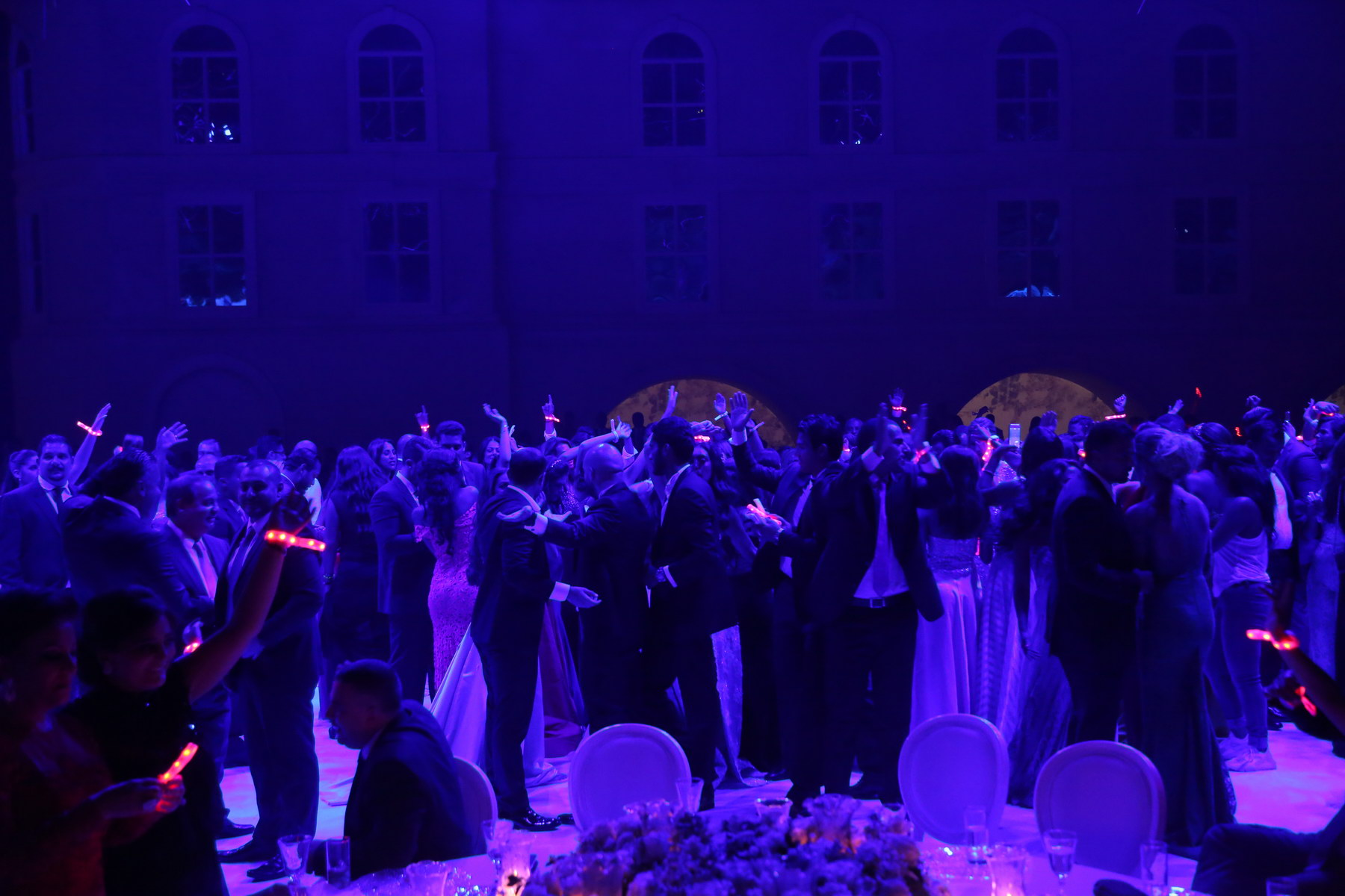 Lebanon - Wedding party